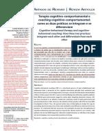 Artigo - TCC e Coaching Cognitivo.pdf