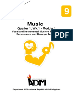 music9_q1_mod1_Vocal and Instrumental Music of Medieval, Renaissance and Baroque Periods _v3