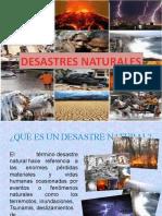 DESASTRES-NATURALES-DIAPOSITIVAS