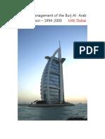 Project Management of the Burj Al.docx