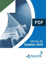 informe-de gestion-2019- ISAGEN.pdf