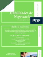Presentacion Negociacion