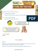 Estructura-de-Textos-para-Quinto-Grado-de-Primaria