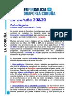 La Coruña 20&20