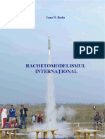 Rachetomodelismul International