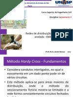 Aula 9 - Método Hardy-cross_2017.pdf