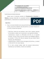 Módulo 3 - Ejercicios Programación Orientada a Objetos.pdf