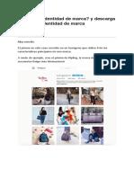 ¿Qué es la identidad de marca_ y descarga prisma de identidad de marca __ Reader View