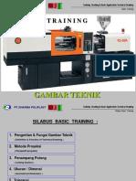 8. Materi Gambar Teknik