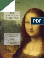 CS-DNA structure Mona Lisa
