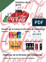 Análisis del Atractivo de la Categoría y  Potencial del Mercado y Pronostico de ventas-2