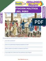 Constitución-Política-del-Perú-para-Cuarto-Grado-de-Primaria