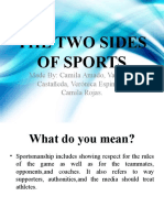 THE TWO SIDES OF SPORTS.pptx