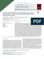 2020 Chen et al-Shale-Deep learning-SEM