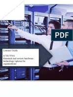 Learner Guide - ICTICT501