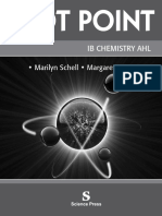 Dot Point IB Chemistry - AHL - Marilyn Schell and Margaret Hogan - Science 2010.pdf