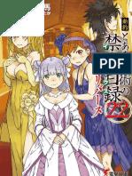 [KKLR] Toaru Majutsu no Index - NT 22 R