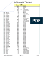 Moeller Electric CDN Price Book(2006).pdf