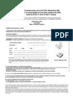 ODR_20€ kit CPL200 du 01-03-10 au 31-03-11