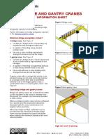 bridge-and-gantry-crane-information-sheet