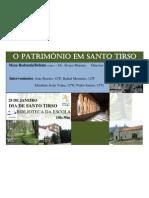 Cartaz dia de S Tirso, 2º P