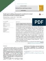 [E] Small-signal modeling and parametric sensitivity.docx