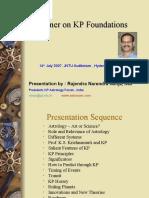 Primer on KP.pdf