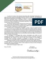6. Federazione delle Consulte Universitarie di Archaeologia FCdA per Salonicco.pdf