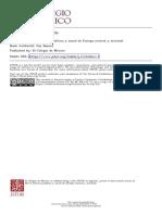 Breve historia politica y social de Europa  Central y Oriental 0