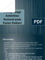 Prinsip Terapi Antiinfeksi Rasional pada Pasien Pediatri.pptx
