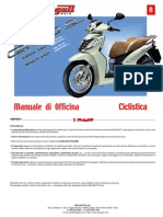 Manuale officina malaguti centro 125