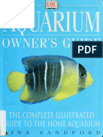 Aquarium  owners guide