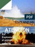 Básico de Explosivos 1