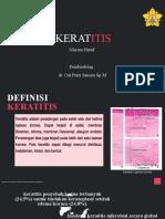 Keratitis Nisrina