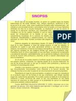 SINOPSIS PELÍCULA