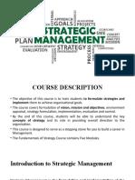 Module I Fundamentals of Strategy..pptx
