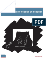 Arana C. (Ed.) - Obras de teatro escolar en español 2012