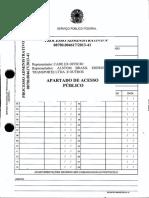 Nota Técnica 81 2014