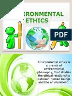 enviroment ethicss