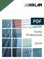 TARIFA 2019  AIRLAN AERMEC CLIMATIZACION.pdf