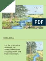 Ecology-ppt