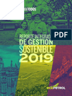 Reporte integrado de Gestiòn Sostenible 2019.pdf