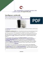 IntelArtificiel