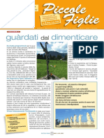 GIORNALINO PICCOLE FIGLIE N. 2 MAG.-LUG. 2020