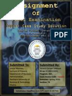 Case Study Solution_Hot Plates_by Tahmid Zuhaer Siddique