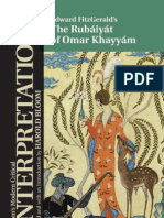 33290615 the Rubaiyat of Omar Khayyam