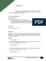 Module-19-Partial Differentiation