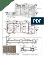 Mirador- Estructura y deck 1er piso