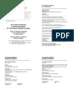 VII.DTGPP_Kongress2010_Wiss. Programm