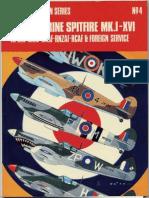 Aircam Aviation 005 - Super Marine Spitfire Mk I-XVI